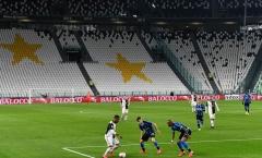 CHÍNH THỨC! Cầu thủ dương tính COVID-19, tới lượt Inter Milan cách ly toàn đội