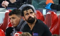 CHOÁNG! Vừa đánh bại Liverpool, Costa bị tố thiếu ý tứ, giả mắc bệnh Corona