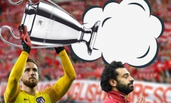 Cười té ghế với loạt ảnh chế Liverpool thua Atletico