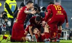 AS Roma ra thông báo khẩn giữa đại dịch Corona