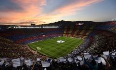 Barcelona một lúc có 2 ca nhiễm virus corona