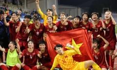 Rơi 3 bậc trên BXH FIFA, ĐT Việt Nam vẫn bỏ xa người Thái