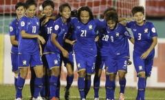 Báo Thái thừa nhận 1 sự thật về ĐT Việt Nam sau khi BXH FIFA công bố