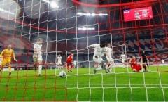 Lewandowski - Muller lại đặt dấu ấn, Bayern tiến vào chung kết cúp quốc gia
