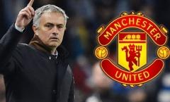 Khó giành vé dự Champions League, Mourinho nói luôn 1 câu về Man United