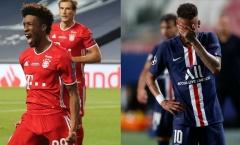 """""""Tôi sẽ không đến PSG bởi Neymar còn ở đó"""""""