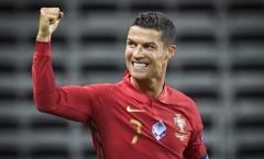 Man Utd gửi thông điệp đặc biệt sau khi Ronaldo ghi 'bàn thắng thế kỷ'