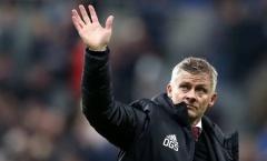 Man Utd xác định được đối thủ ở vòng 3 Carabao Cup