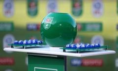 Bốc thăm vòng 4 League Cup: London đại chiến