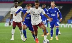 5 điểm nhấn sau trận Leicester 0-2 Arsenal: 'Ngọc quý' của Arteta