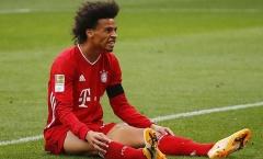 Vừa đá vài trận, 'cơn lốc đường biên' của Bayern đã 'gục ngã'