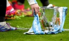 Bốc thăm tứ kết League Cup: Quỷ đỏ gặp khó, Arsenal đụng Man City