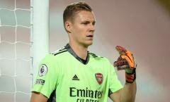 Thua Arsenal, Klopp nói luôn 1 câu với Leno