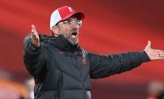 Thua Arsenal, Jurgen Klopp nói lời gan ruột