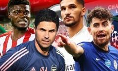 NHM nói về mục tiêu của Arsenal: 'Đó là mẫu tiền vệ thông minh, đem đến sự cân bằng cho tuyến giữa'