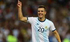 Sao Tottenham bất ngờ chia tay ĐT Argentina vì lý do bất khả kháng