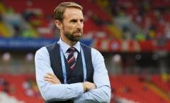 Southgate tán thưởng 'khao khát' của Man Utd ngày ra mắt Tam Sư