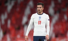 'Họ có thể dự EURO nếu Grealish, Rice không chọn tuyển Anh'