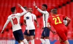 Tiếp tục lập công, Rashford sánh ngang 3 huyền thoại Man Utd
