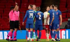 'Đó là lý do Reece James nhận thẻ đỏ trực tiếp sau khi trận đấu kết thúc'