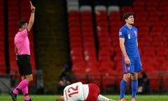 Vì Maguire, cựu danh thủ M.U chỉ trích thẳng thuyền trưởng tuyển Anh