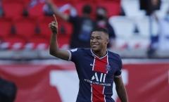 Mbappe đưa điều kiện thử thách PSG để ký hợp đồng mới