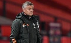 Làn sóng sa thải Solskjaer xuất hiện, NHM Man Utd muốn bổ nhiệm 1 cái tên