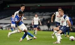 NHM Tottenham: 'Đó là cầu thủ xuất sắc, cần mua càng sớm càng tốt'