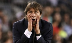 6 điểm nhấn Real 3-2 Inter: Conte 'chơi với dao'