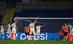 5 điểm nhấn Istanbul 2-1 Man United: Ole bị phản đòn, Quỷ đỏ gặp 'cố nhân'
