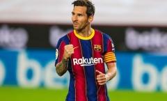 Barca sinh biến, ứng viên ghế chủ tịch nói thẳng về hợp đồng của Messi