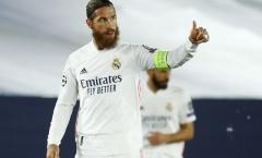 'Ramos là cầu thủ xuất sắc nhất lịch sử'