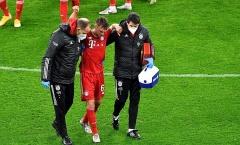 XONG! Phẫu thuật thành công, Bayern chốt thời gian Kimmich nghỉ thi đấu