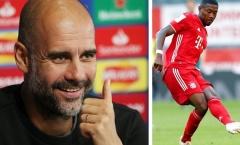 Rời Bayern, Alaba có thể cân nhắc 3 điểm đến trong mơ