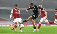 'Cậu ta là cầu thủ Arsenal còn thiếu, là tương lai của đội bóng'