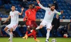 Sau Ansu Fati, Barca lại nhận hung tin từ 'linh hồn tuyến giữa'