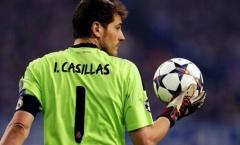8 kỷ lục chói sáng tại Champions League: Thánh Iker và bất ngờ Liverpool