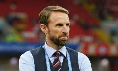Gareth Southgate: 'Cầu thủ Arsenal đó rất xuất sắc'