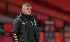 Đấu West Brom, Man Utd nguy cơ thiếu vắng hai 'họng pháo'
