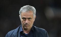 Thẳng tay gạt bỏ 'công thần', Mourinho lại gây sốc