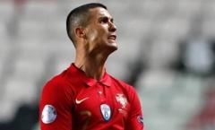 Thành cựu vương, HLV Bồ Đào Nha nói thẳng 1 câu về Ronaldo