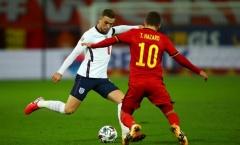 Trước lượt trận cuối tại Nations League, đội tuyển Anh xác nhận tin xấu về 2 trụ cột