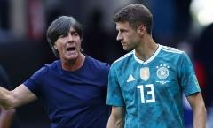 Đức thua sốc, Joachim Low chốt khả năng triệu tập lại công thần