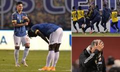 Tiếp bước Đức, ĐT của James Rodriguez thua nhục nhã 6 bàn, cựu HLV M.U sắp bị sa thải