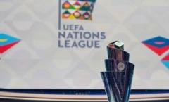 CHÍNH THỨC:  Xác định nước chủ nhà vòng knock-out Nations League