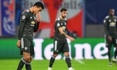 NHM phẫn nộ, buông lời chỉ trích cay đắng đến Man Utd