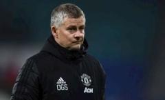 Solskjaer nói rõ bước ngoặt khiến Man Utd bị loại