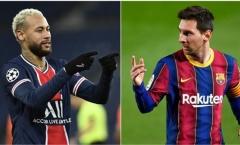 Neymar gặp lại Barca: Ngày về khẳng định chính mình