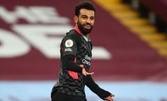 TRỰC TIẾP Crystal Palace 0-7 Liverpool (FT): Trận đấu khó tưởng