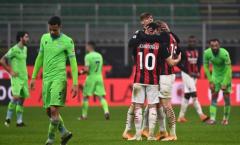 HLV Lazio: 'Trận đấu với AC Milan khiến tôi phát điên, đó là cú lừa'